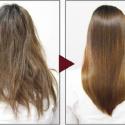 saç yıpranması