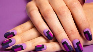 nail art tırnak